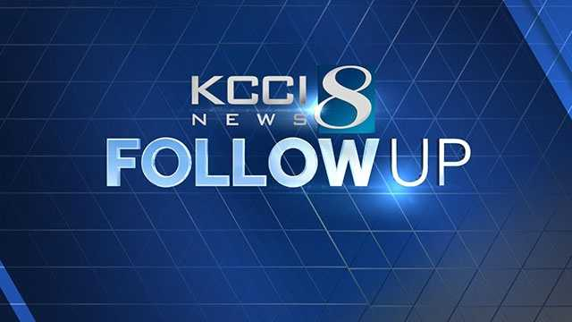KCCI Follow Up 2013