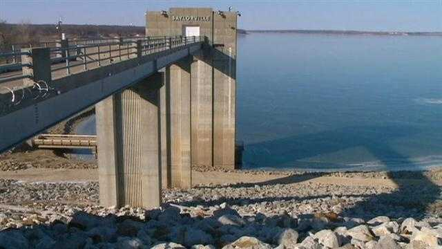 Water Works asks for Saylorville water release