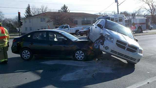 Ames crash 1