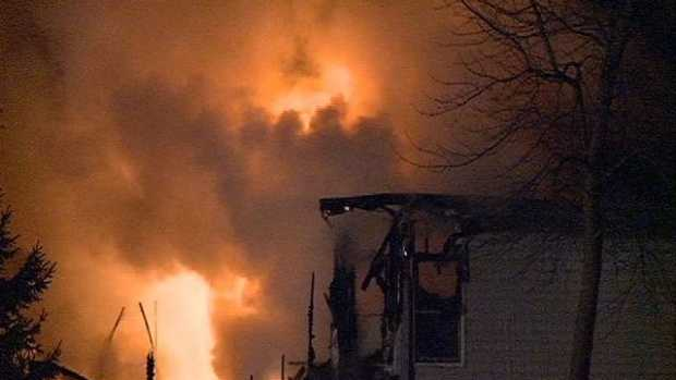 KETV House Fire