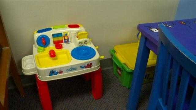 Experts offer advice to parents after police say abuse was reported at a day care center.