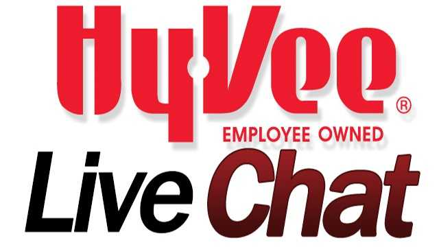Hyvee Chat graphic