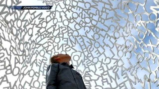 img-Symphony infuses sound into sculpture park