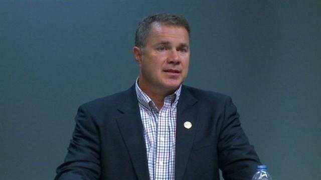 Braley announces campaign for Senate