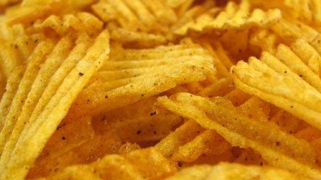 Chips  generic