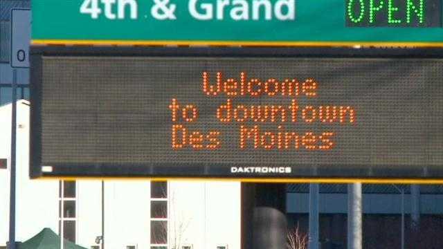 DSM Downtown Generic