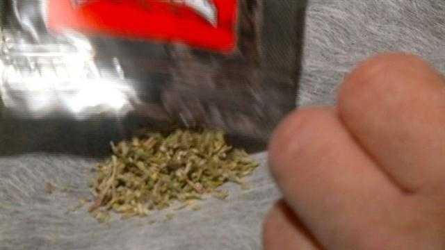 Overdose highlights much deeper problem