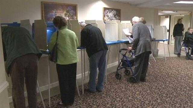 House Republicans are moving forward with a controversial proposal that would require Iowa voters to show photo identification at polling places.