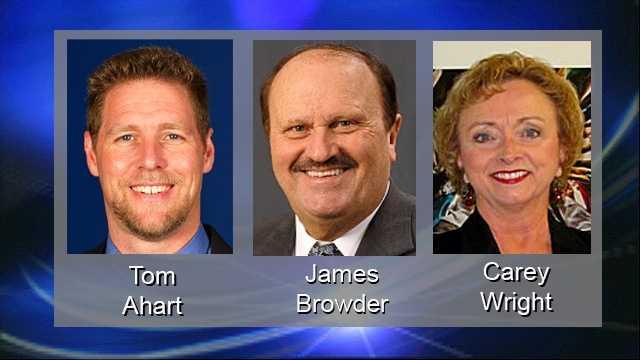 Des Moines superintendent finalists
