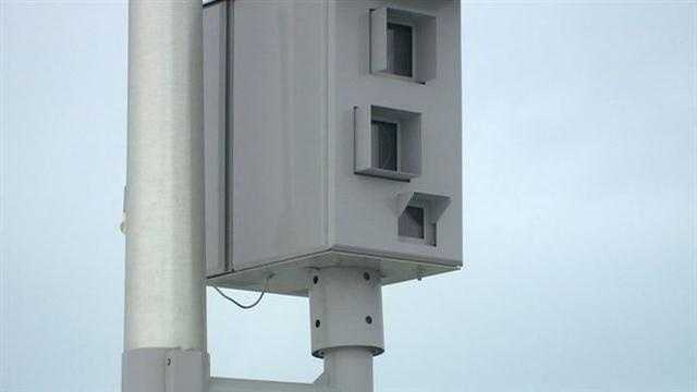 Police: Red light and speed cameras improving safety