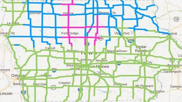 roads 320pm 3-11