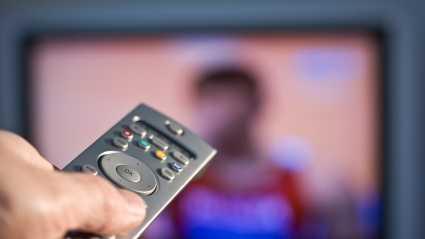 tv, television, remote