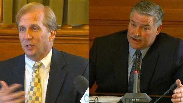 Committee declines 2 Board of Regents nominations