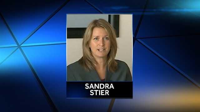 Sandra Stier