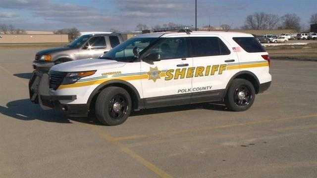 New speed cameras Polk County