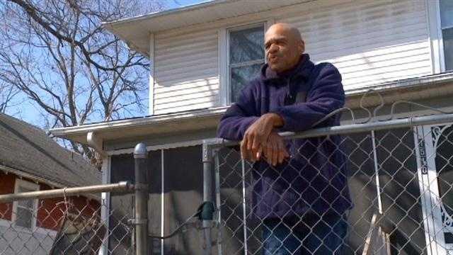 Six shootings reported in week in neighborhood