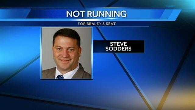 Steve Sodders