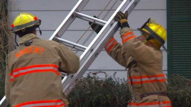 City closely watching fire response times