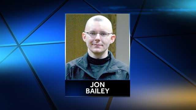 Eagle grove officer bailey