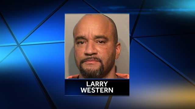 Larry Western