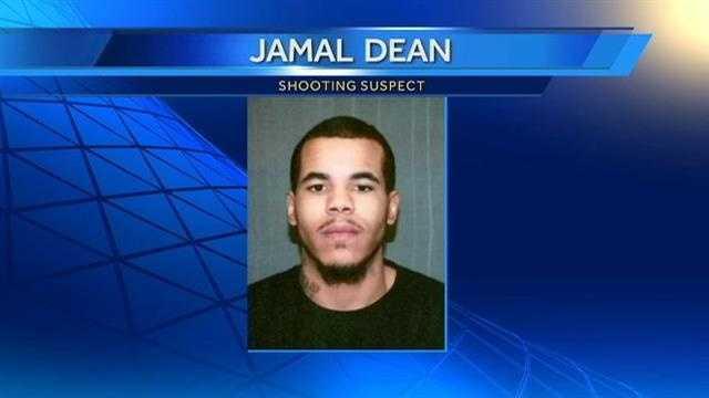 Jamal Dean