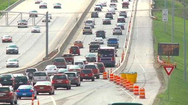 It's been five years since Interstate 235 was rebuilt in the metro, but there is one spot that still needs a $5 million fix so traffic can move more smoothly.