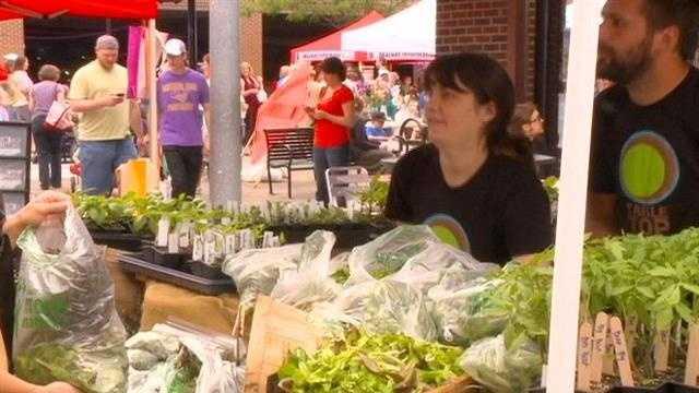 Farmers market generic 2012