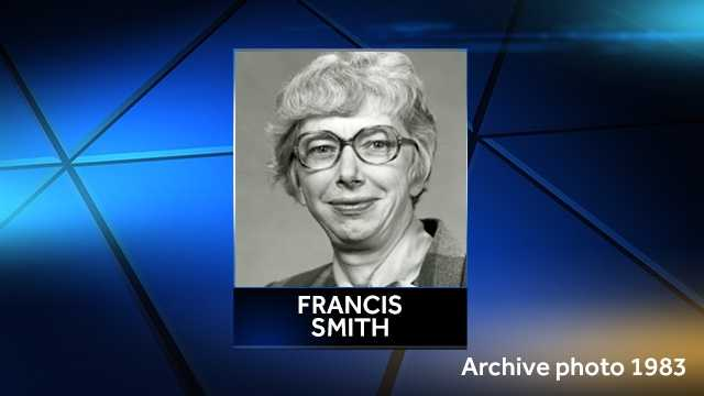 Francis Smith archive photo