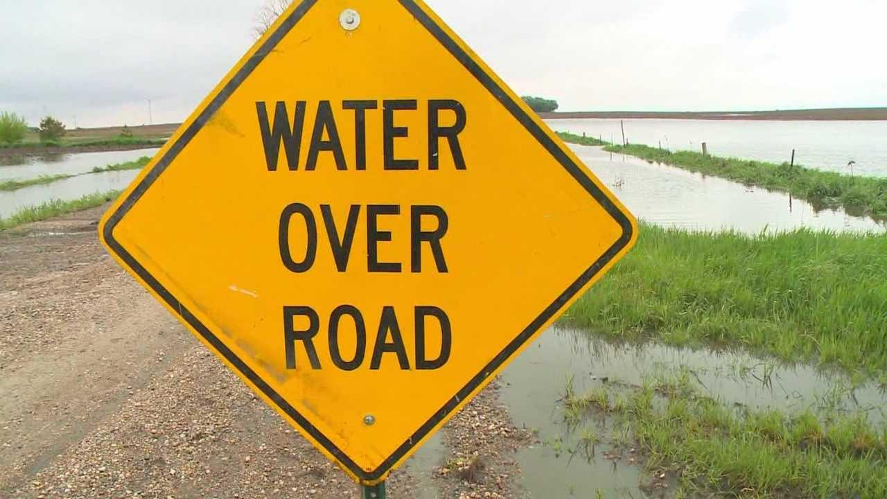 Flooding becomes major problem across Iowa