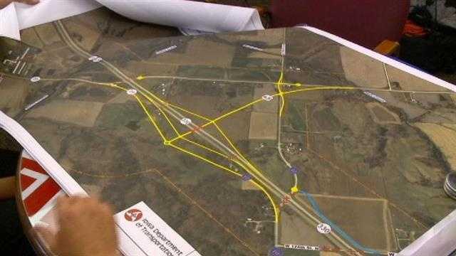 Highway 65 plans