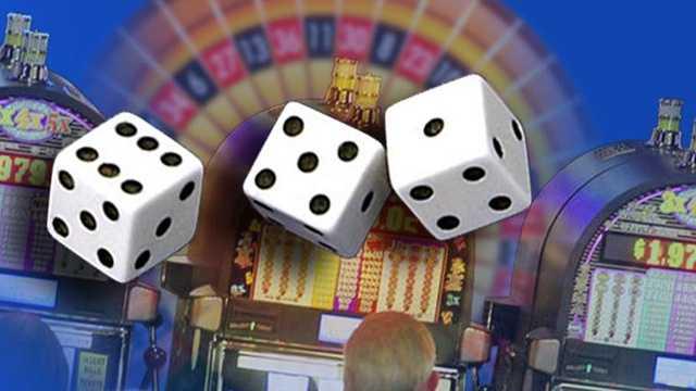 Gambling casino gaming generic
