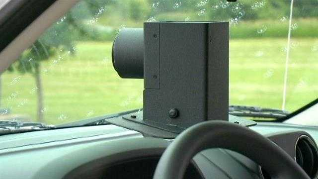 County adding new automated speed cameras
