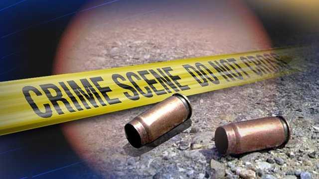 Crime bullets generic