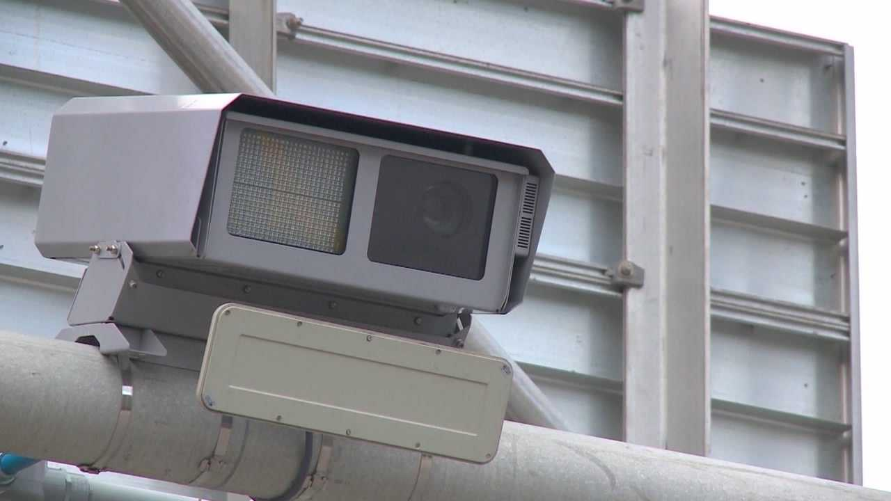 State data shows that more than 3,200 license plates have been issued to local, state and federal agencies with a designation that allows them to avoid tickets from Iowa traffic cameras.