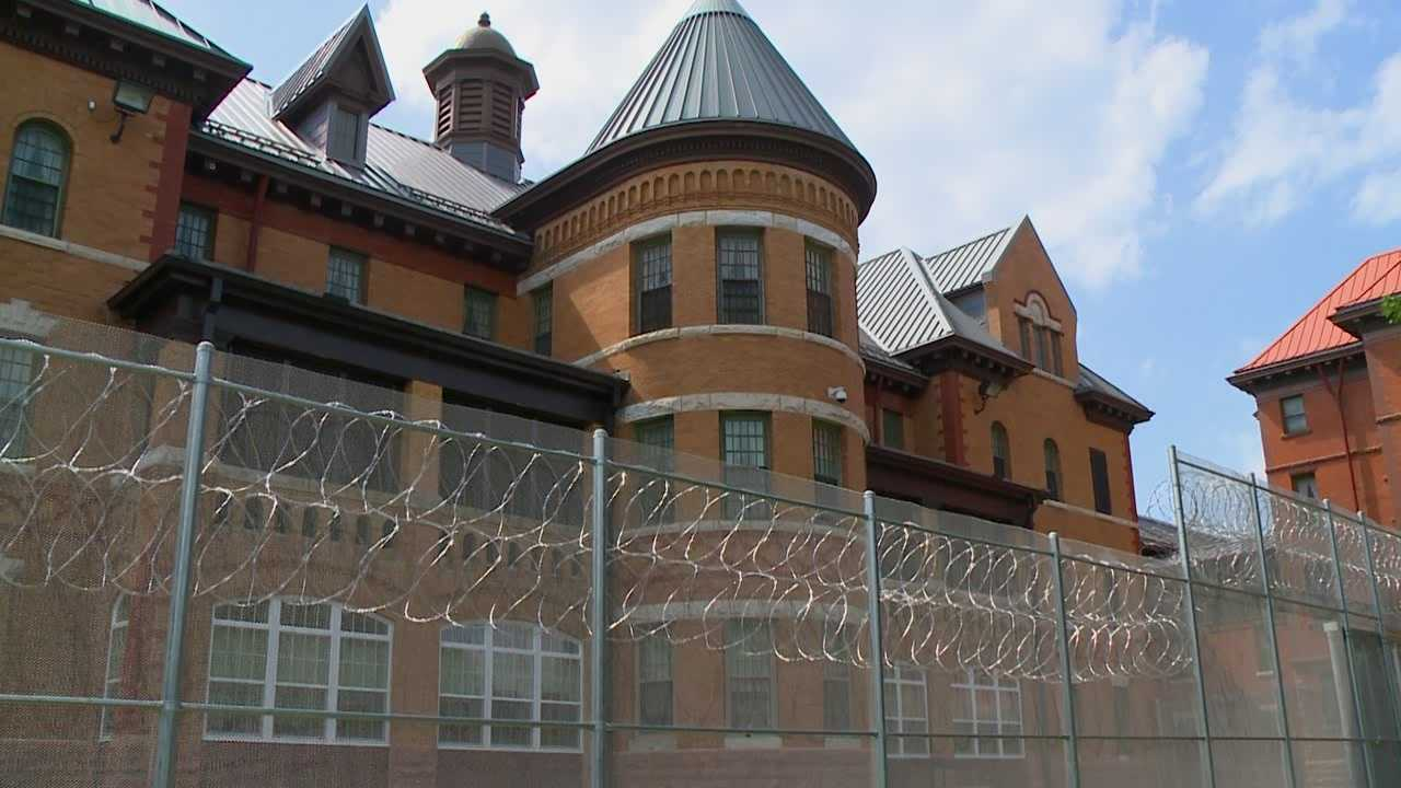 Facility holds state's most dangerous sex offenders
