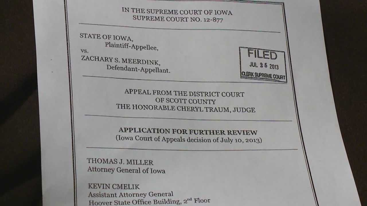 Puppy killing case could change Iowa law