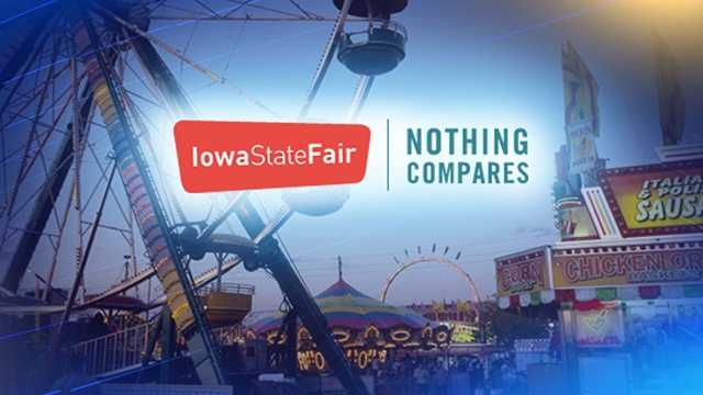 Iowa State Fair 2013 generic