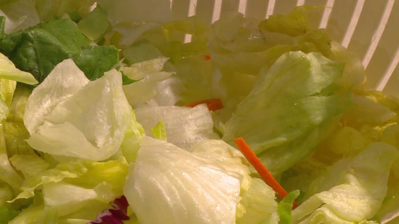 img-Experts say don t wash your prewashed salad