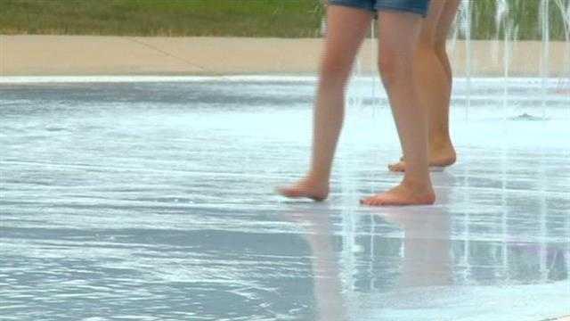 pool generic wading