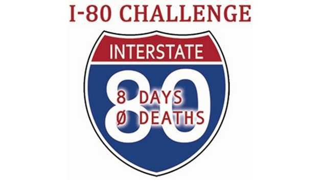 I80 challenge logo