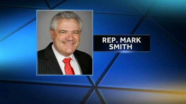 Rep Mark Smith