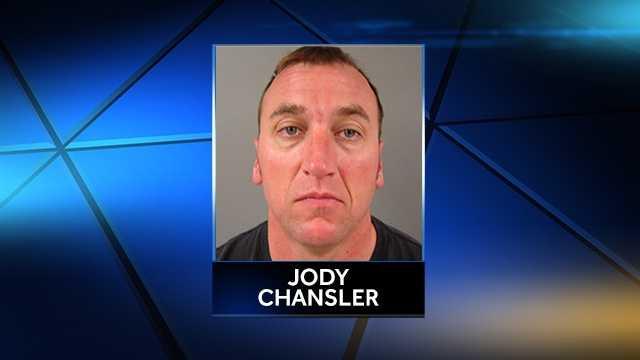 Jody Chansler