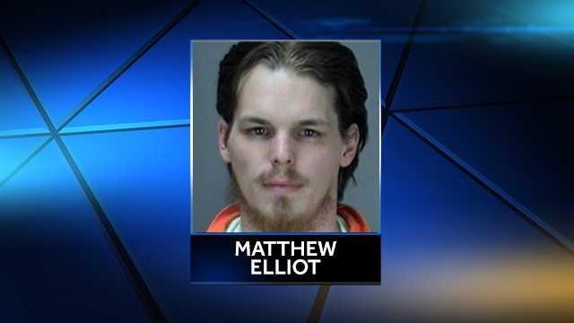 Matthew Elliot