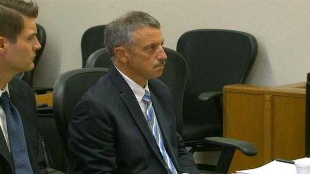 Dr. Daniel Baldi