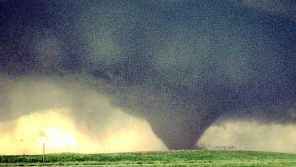Generic tornado