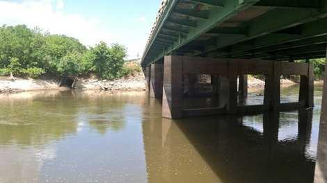 KCRG River