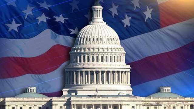 Congress generic graphic