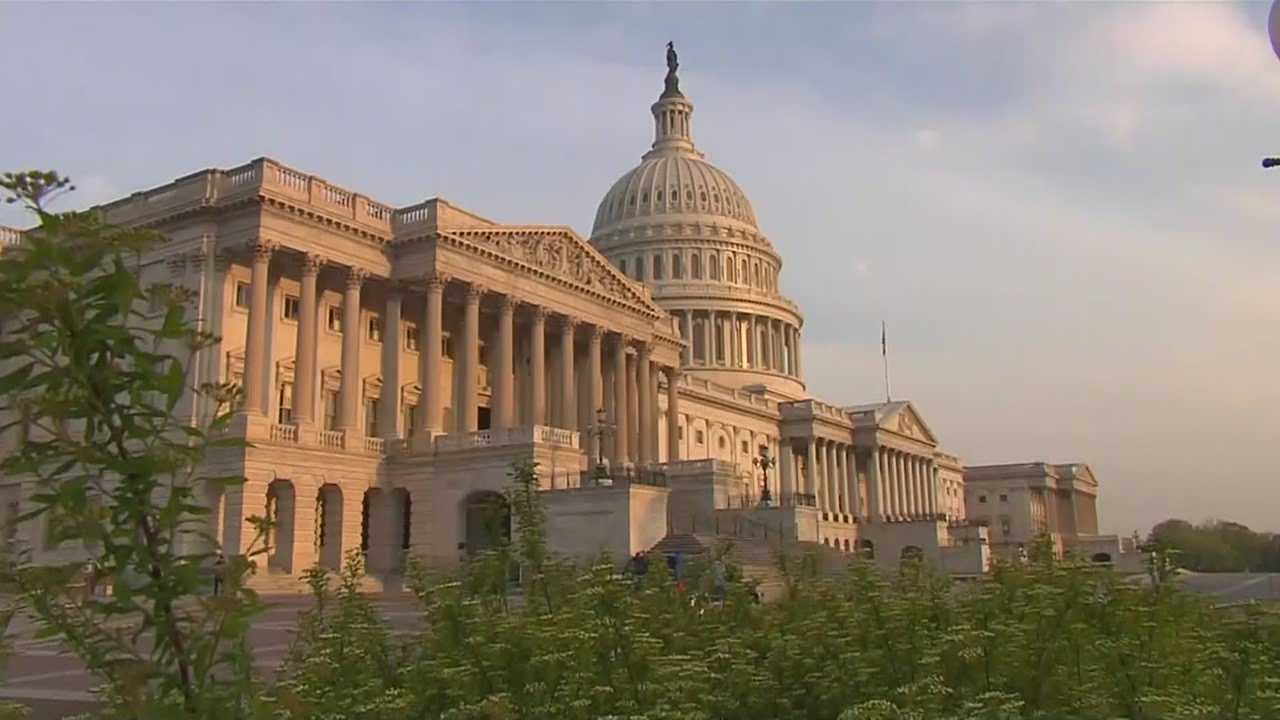 Frustration builds with possible government shutdown