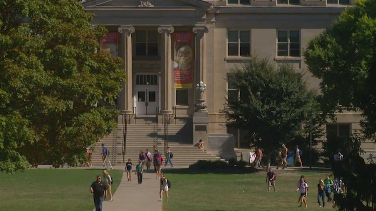 Government shutdown could have big impact on ISU