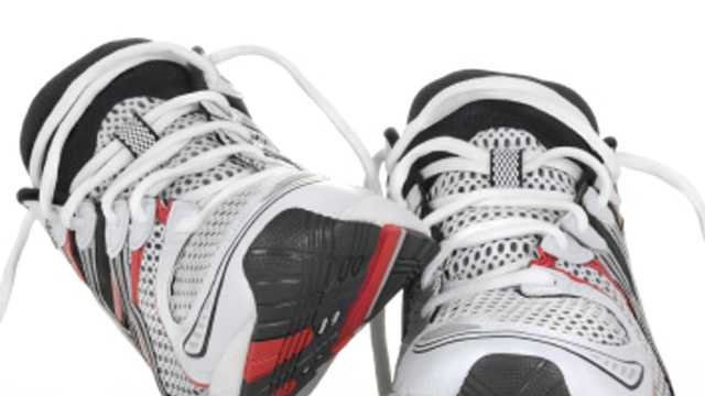 Shoes walking running fitness generic